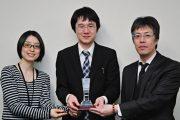 【お知らせ】楽天ショップ・オブ・ジ・エリア2012を受賞いたしました