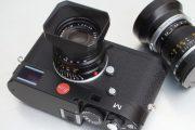 【お知らせ】写真家 赤城耕一先生のLeica Mに関するレビューを『Kasyapa for Leica』に掲載いたしました。