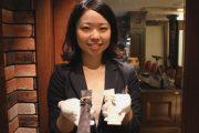 【商品紹介】KINGDOM NOTEでオリジナル正絹ペンケース 『鳥獣戯画』をご紹介しております!