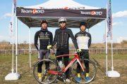 【イベントレポート】CROWN GEARS & Team UKYO PRESENTS ロードバイクセミナー