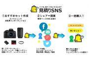 【お知らせ】シュッピンが新たな仕組み『見積りSNS』を12月1日に導入