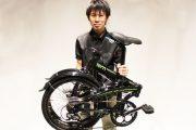 【お知らせ】自転車専門店CROWN GEARSが3周年感謝企画を実施中!