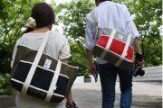 Map Camera×横濱帆布鞄コラボのカメラキャリングトートバッグ第3弾発売!