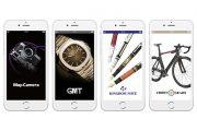 カメラ・腕時計・筆記具・ロードバイクに特化した世界の最新情報から専門店ならではの情報を配信するアプリをリリース