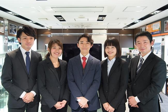 2019年新卒採用エントリー受付中!