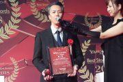 Map Cameraがベストストアアワード2018の部門賞1位を受賞しました!