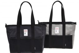 Map Camera×横濱帆布鞄コラボのカメラキャリングトートバッグを、25周年を記念して限定発売!