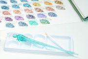 オリジナル万年筆インクが作れる 「インクブレンド体験会」を、7月27~28日に開催!